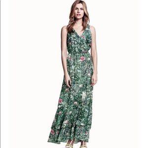 H&M Conscious Collection Vanessa Paradis  Dress